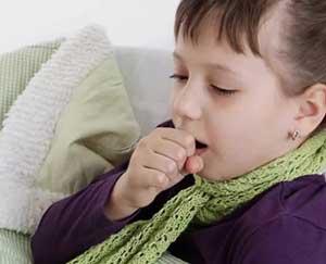 Кашель у ребенка физиотерапия какая поможет