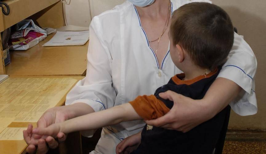 Туберкулиновые пробы — диагностический тест