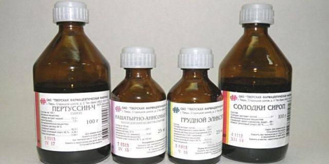 Декстрометорфан, действующее вещество