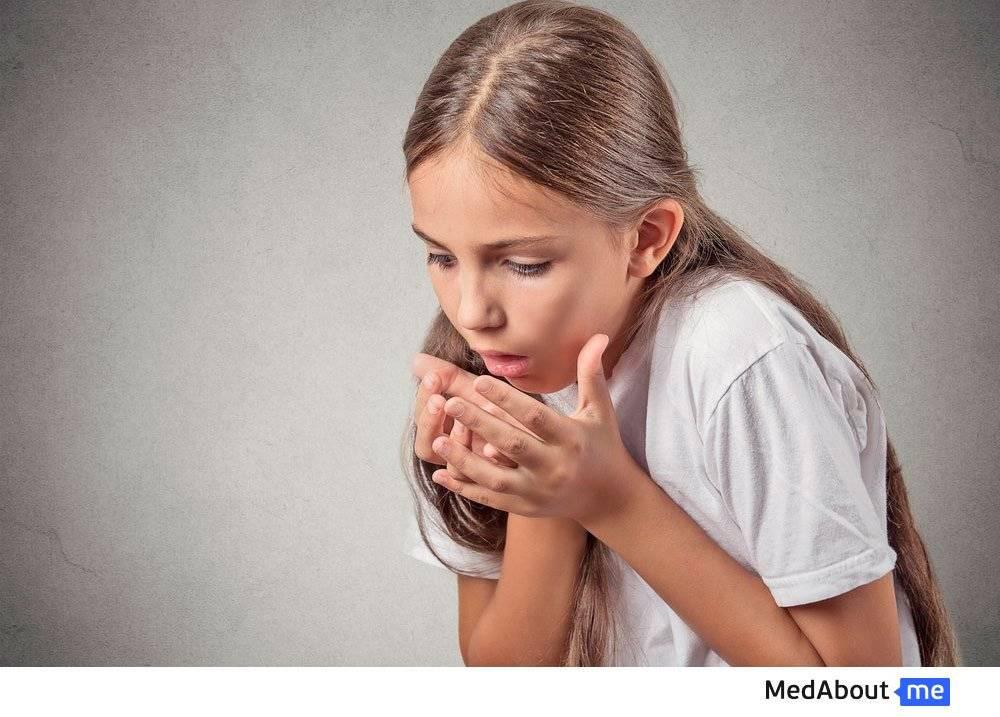 Рвота у ребенка - что делать, лечение, симптомы, причины, признаки
