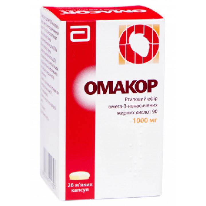 Омакор - отзывы об омакор