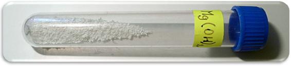 Гидроксид магния - magnesium hydroxide - qwe.wiki