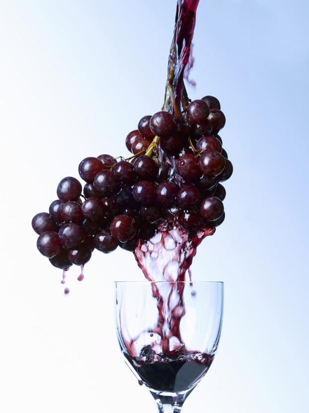 Чем полезно вино для здоровья