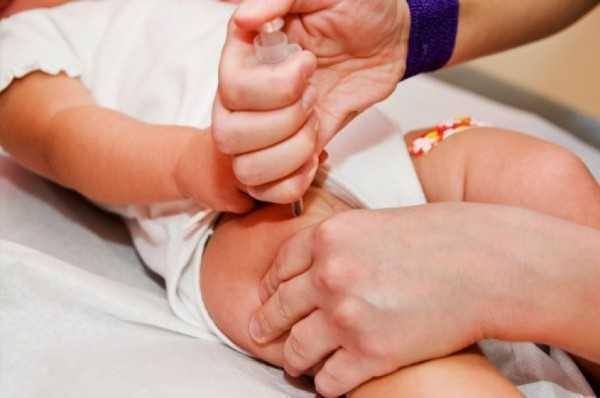 Является ли поводом для беспокойства покраснение места прививки бцж