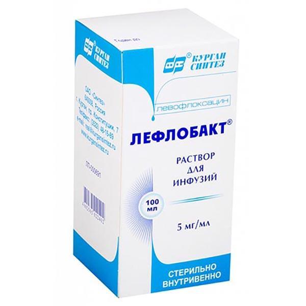 Лефлобакт                                             (leflobact)                                                                 инструкция по применению