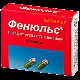 Препараты железа (атх b03a)