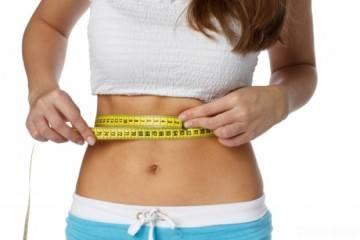 Рис и курага для похудения