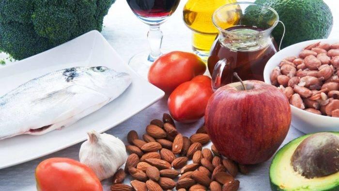 Мочегонное при диете. мочегонная диета, список мочегонных продуктов питания