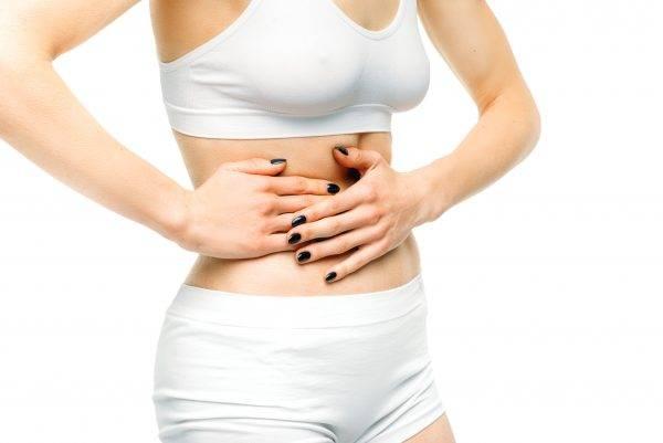 Особенности диеты при циррозе печени