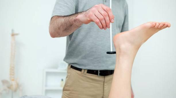 Как лечить тендинит сухожилия?
