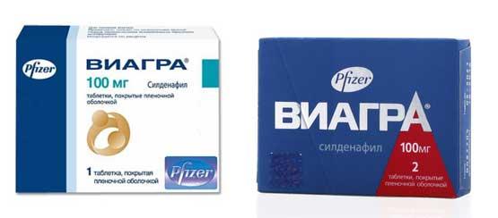 Таблетки виагра для мужчин: инструкция, описание и преимущества