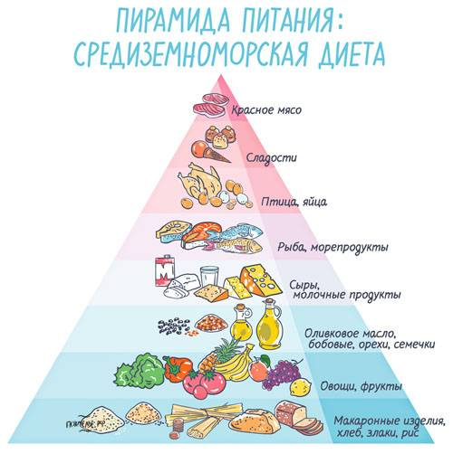 Питание при жировом гепатозе печени