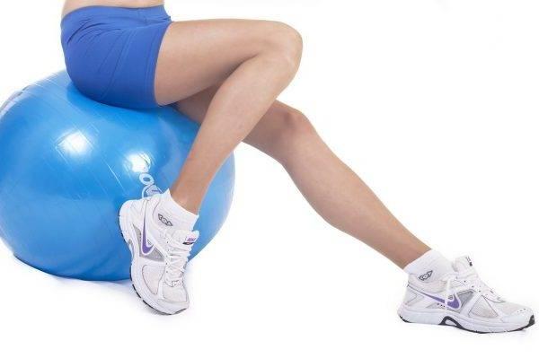 Самые эффективные упражнения для увеличения ягодиц и бедер в домашних условиях