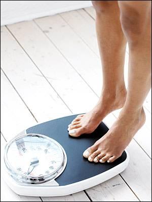 Диета анорексичек на 7 дней - быстрое похудение для девушек