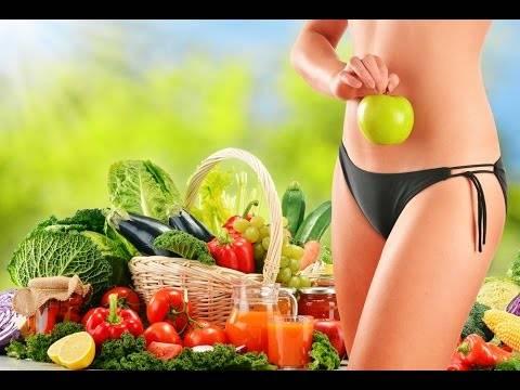 Диета весна 35 дней - правила и меню на весь курс похудения