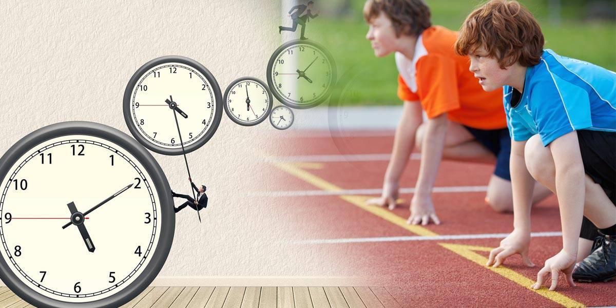 Можно заниматься спортом с бронхитом