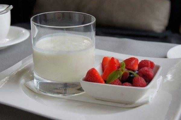 Легкая кефирная диета для похудения — меню и результаты похудевших