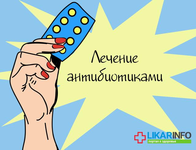 Антибиотики при бронхите у детей — отзывы врача