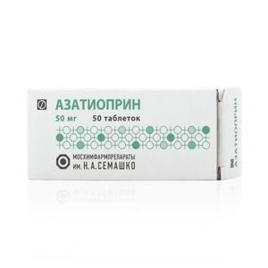 """""""азатиоприн"""": инструкция по применению, отзывы, описание, аналоги"""