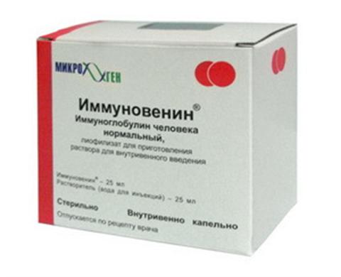 Побочные действия иммуноглобулина против клещевого энцефалита. правила введения иммуноглобулина против клещевого энцефалита.