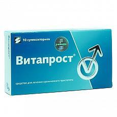 Инструкция по применению таблеток витапрост для мужчин