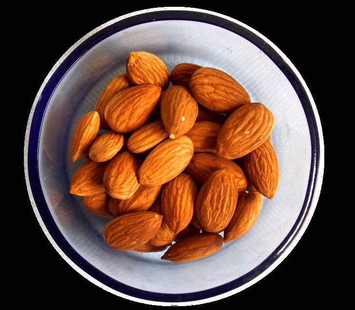 13 причин есть грецкие орехи каждый день
