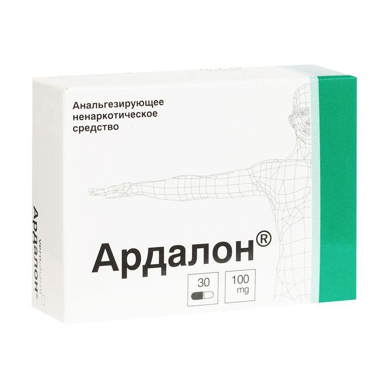 Инструкция по применению препаратов с флупиртином и отзывы о них