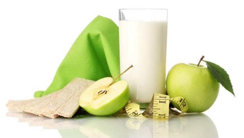 Польза Яблочной Диеты При Похудении. Как есть яблоки для похудения и на диете