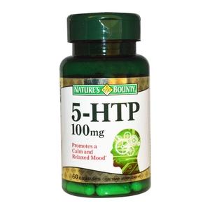 5-гидрокситриптофан солгар – полная инструкция