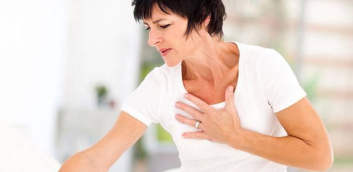 Диффузный пневмосклероз: лечение и профилактика
