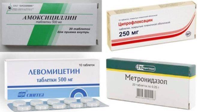 Обзор лекарств от поноса для детей и взрослых
