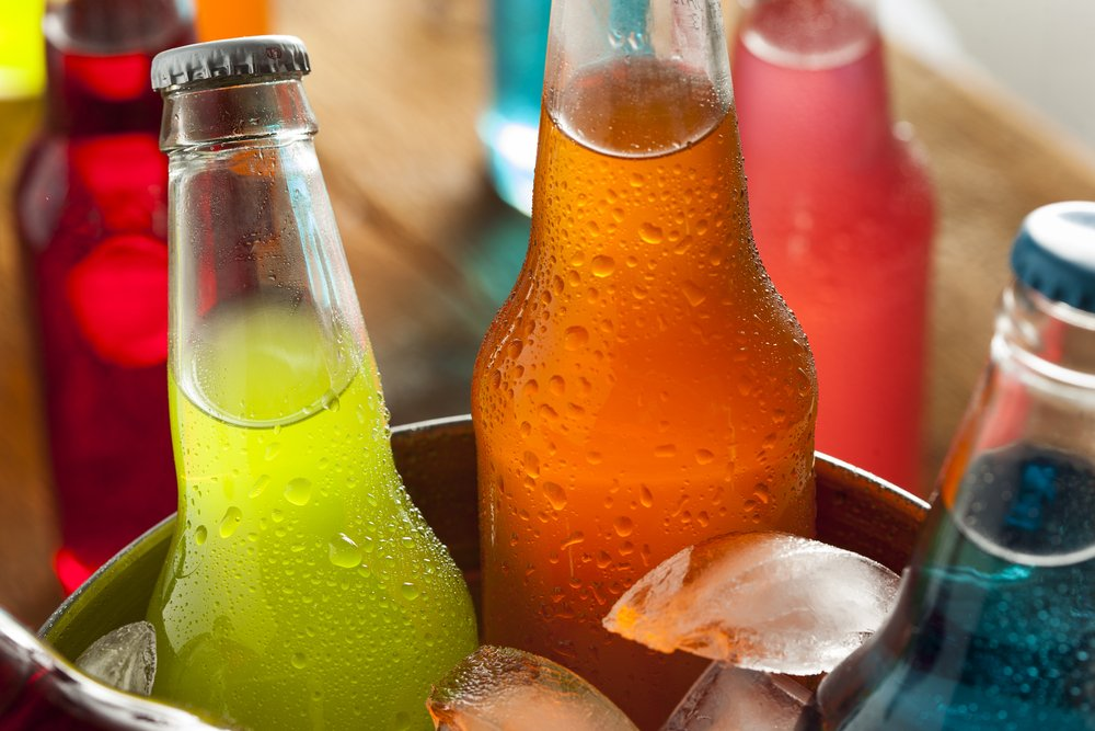 Частое употребление сладкихнапитков — причина преждевременной смерти - hi-news.ru