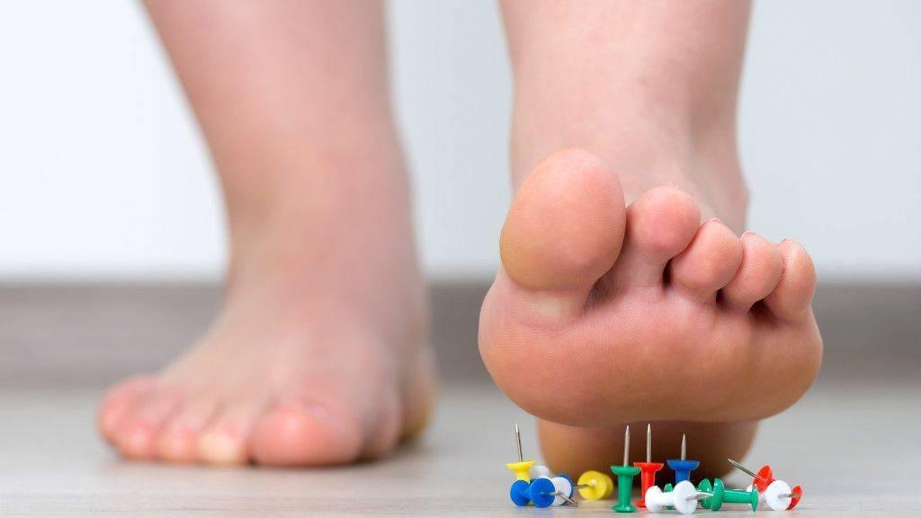 Диабетическая полинейропатия нижних конечностей. лечение, препараты, мази, восстановление, симптомы
