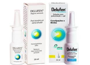 Делуфен (delufen) отзывы