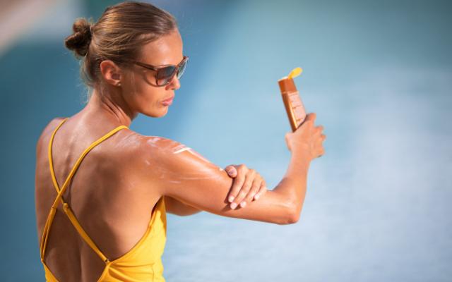 Что вреднее для организма солнце или солярий | польза и вред