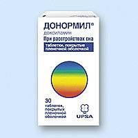 Валокордин-доксиламин – инструкция по применению, отзывы, цена, аналоги