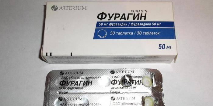 От чего помогают таблетки «фурагин». инструкция по применению