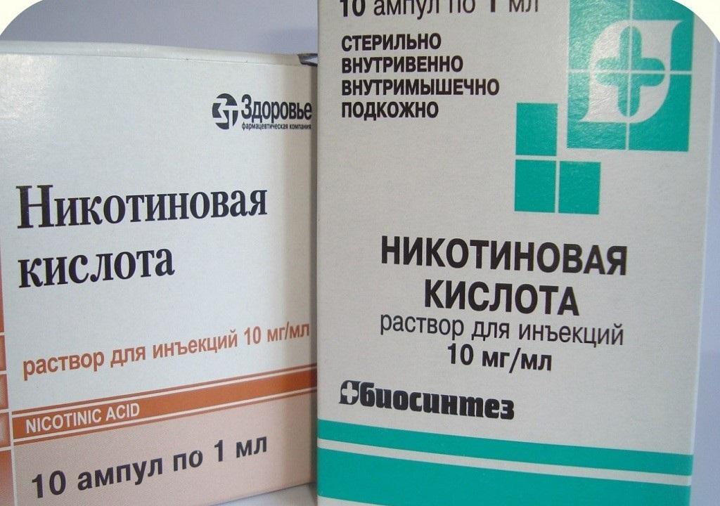 Ниацин (витамин b3) – всё, что нужно о нём знать
