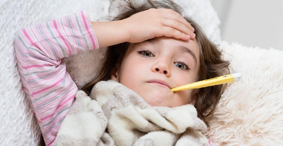 Коклюш: причины, симптомы, диагностика и лечение