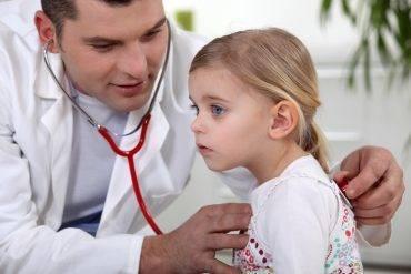 Диета при бронхите у взрослых и детей