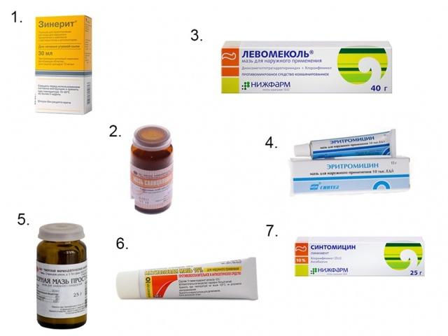 Зинерит от прыщей – отзывы, цена, помогает ли, сколько стоит в аптеке, инструкция по применению