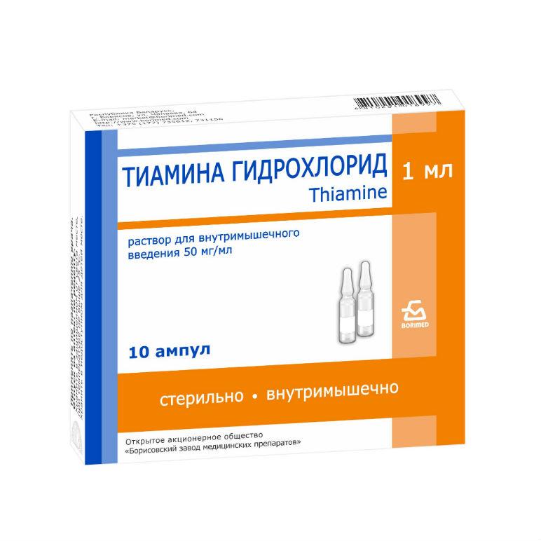 Витамин в1 в таблетках. инструкция по применению, названия препаратов, цена