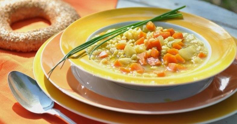 """Боннская Диета Рецепт. 100% эффект для похудения – диета """"Боннский суп"""""""