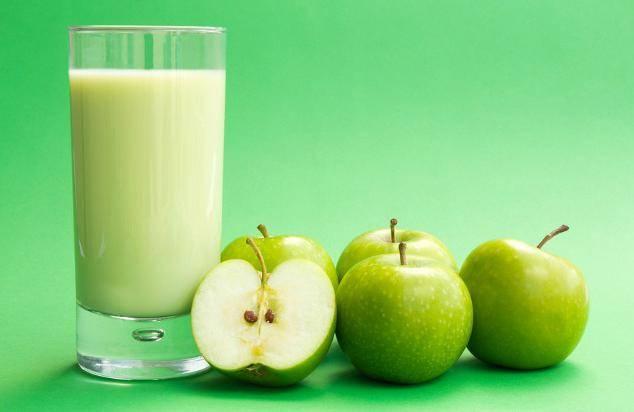 Яблочная диета и кефирно яблочная диеты для похудения: меню, результаты, отзывы
