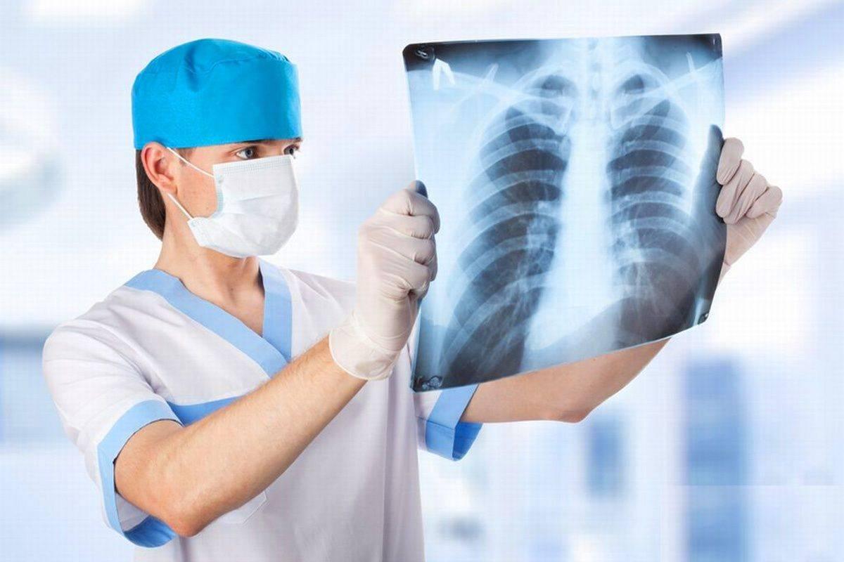 Сколько держится температура при пневмонии: каковы допустимые показатели