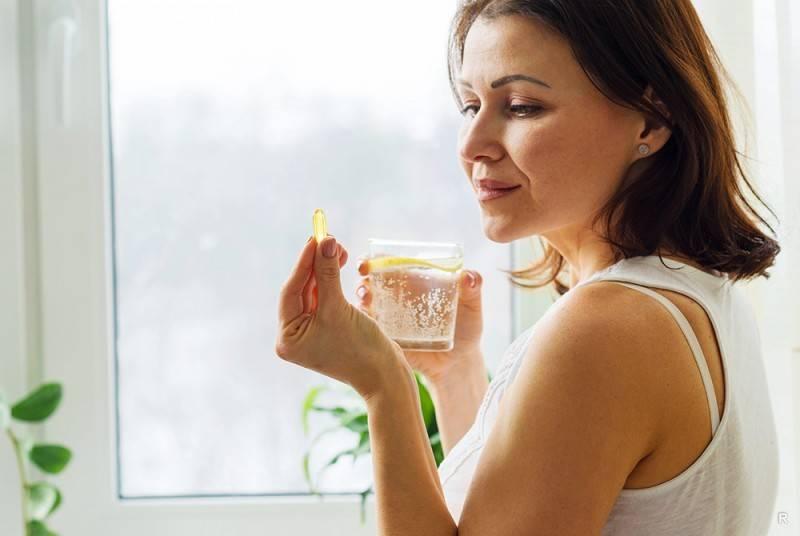 Гормональные нарушения после диет