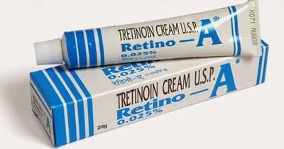 Крем для проблемной кожи retino-a третиноин — отзывы. негативные, нейтральные и положительные отзывы