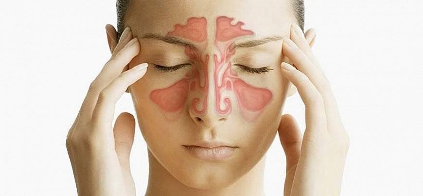 Есть ли при гайморите кашель у ребенка