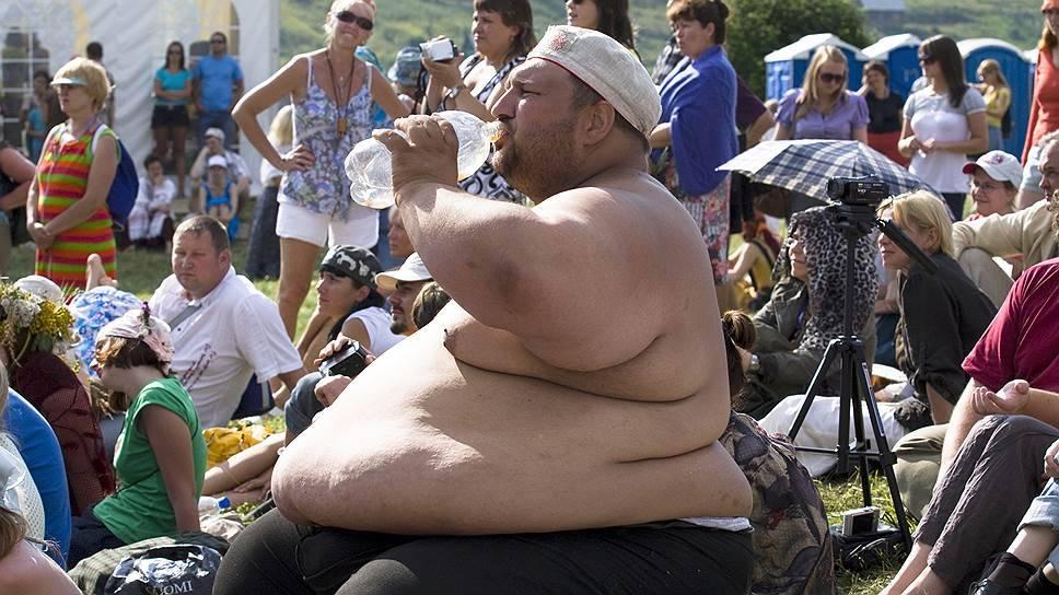 Ожирением в россии страдает уже около 30% населения, а избыточным весом — 60% - воз - животноводство, мясо, переработка, инфраструктура