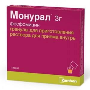 Лечение цистита у женщин антибиотиками - список самых эффективных препаратов с инструкцией и ценами